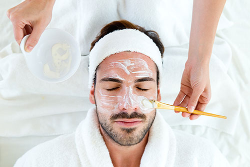 European facials are an excellent way to cleanse and moisturize the skin.
