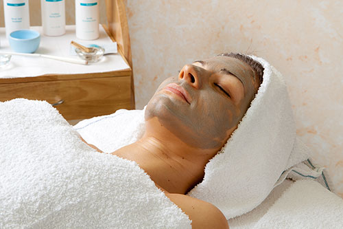Anti-Aging Facial reduces the signs of aging at Celestial Esthetics, Denver,  Colorado's best esthetician.