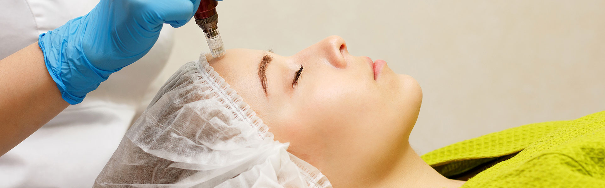 February Specials: Chemical Peel with Cocktail for only $50 ($25 savings)
